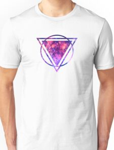 The center of the Universe (The Galactic Center Region ) Unisex T-Shirt