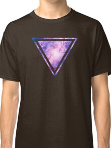 Cosmic vacuum cleaner (Spiral Galaxy M83) Classic T-Shirt