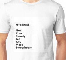 NYBJAMS Unisex T-Shirt