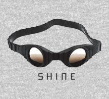 Shine by Will Bueche