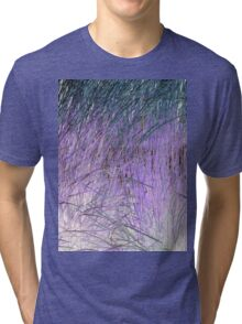 Whispy Willows 3-Available As Art Prints-Mugs,Cases,Duvets,T Shirts,Stickers,etc Tri-blend T-Shirt