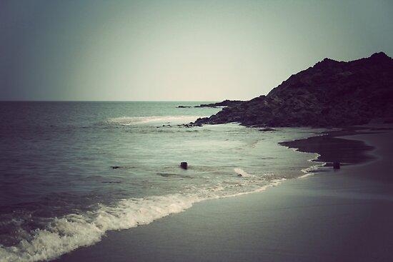 Beach by leeevi