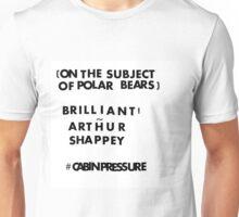 BRILLIANT Unisex T-Shirt