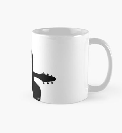 Rock_Licks Guitar   Mug