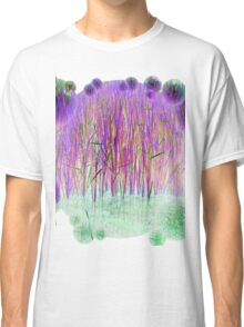 Many Coloured Reeds-Available As Art Prints-Mugs,Cases,Duvets,T Shirts,Stickers,etc Classic T-Shirt