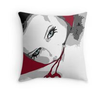 Seductive Throw Pillow