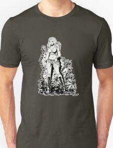 Sphere woman Unisex T-Shirt