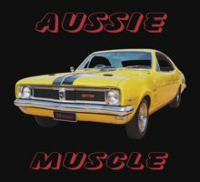 HT Monaro Aussie Muscle by 1StopPrints