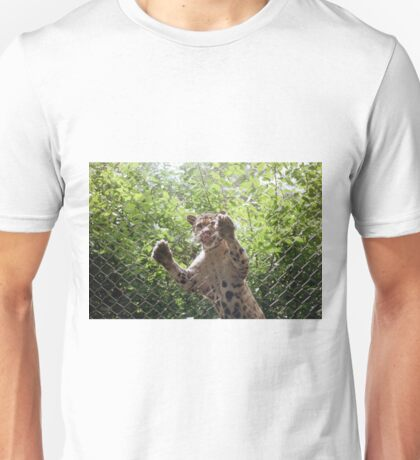 Fenced In Unisex T-Shirt