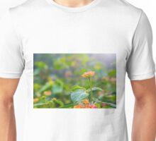Lantana Camara Unisex T-Shirt