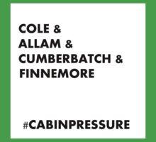 Cole & Allam & Cumberbatch & Finnemore Kids Clothes