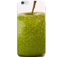 An apple a day... iPhone Case/Skin