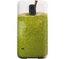 An apple a day... Samsung Galaxy Case/Skin