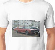 Mercury Cougar Unisex T-Shirt