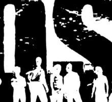 Lost Logo Sticker