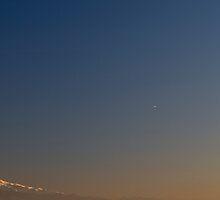 Mt Rainier by EvanJT