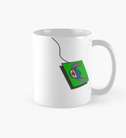 Stitch flavoured tea. Mug