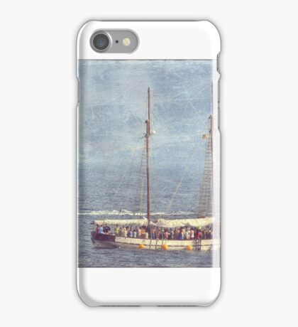 The party iPhone Case/Skin