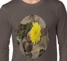 Country Bumpkin Long Sleeve T-Shirt