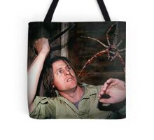 Spiders! Tote Bag