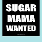 Sugar Mama Wanted by Kowulz