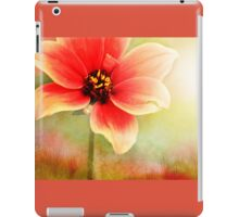 Let a hundred flowers bloom.  Mao Zedong    iPad Case/Skin