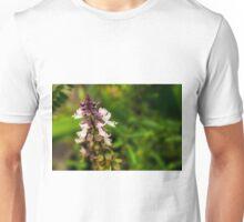 Tulsi (Holy Basil) Unisex T-Shirt