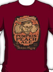 Professor Fussy's Pumpkin Peach Ale T-Shirt