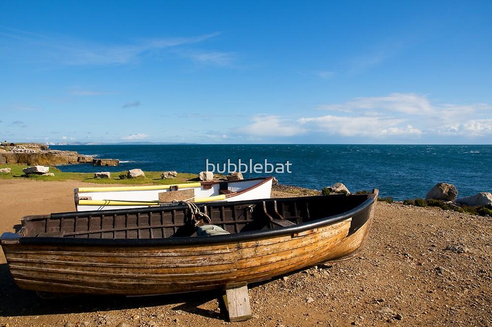 Boats by bubblebat