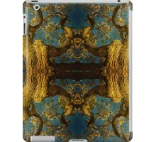 Abstract Leggings 3 iPad Case/Skin
