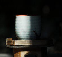 Jizoin Bowl, Kyoto by Florence Berluteau