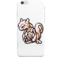 mew two iPhone Case/Skin