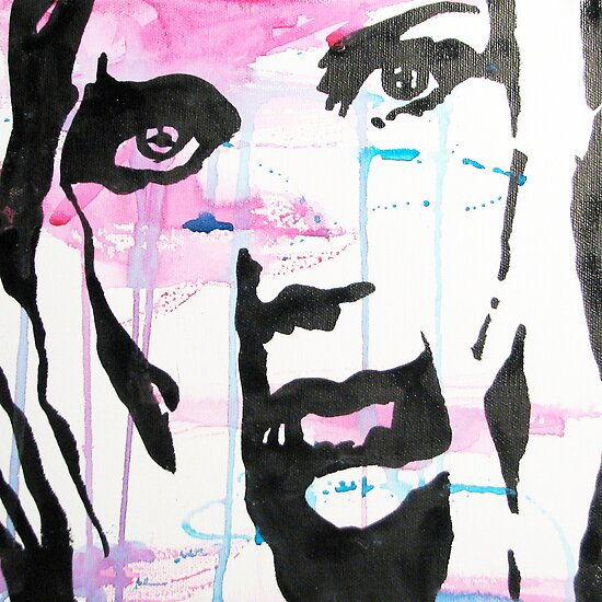 Face by Sarah Sculley