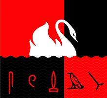 Lost Swan Station by gaberje