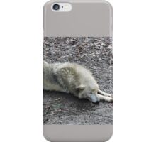 I Dreamt Of You iPhone Case/Skin