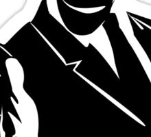 Business..man? Sticker