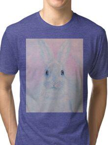Some-Bunny Tri-blend T-Shirt