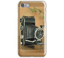 Classic Cameras Voigtlander Inos iPhone Case/Skin