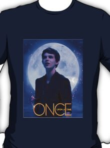 Peter Pan Once Upon a Time T-Shirt