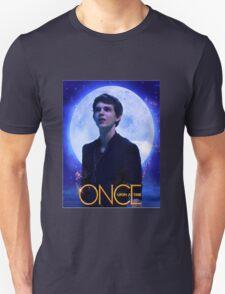Peter Pan Once Upon a Time T-Shirt