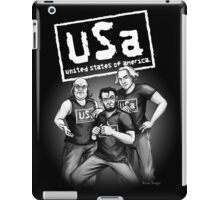 The Original N Dubbya O iPad Case/Skin