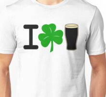 I Rock Guinness - light Unisex T-Shirt