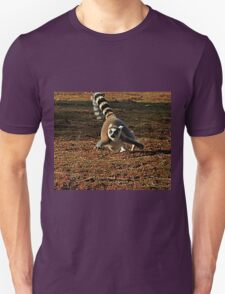 Flight of the Lemur T-Shirt