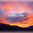 FEELING by Charmiene Maxwell-batten