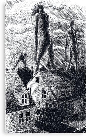 Dominion by Derek Stewart