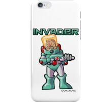 Invader iPhone Case/Skin