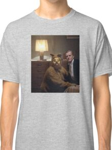 The Shining Dog Suit Classic T-Shirt
