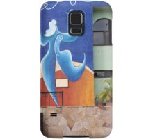 Waiting For The Lesson Samsung Galaxy Case/Skin