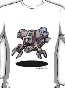 Bot T-Shirt