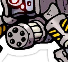Bot Sticker